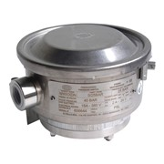 WIKA MW Diaphragm pressure switch