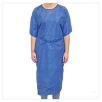 Disposable Economy Patient Gown