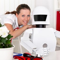 Nursing is hands-on. Robots aren't.