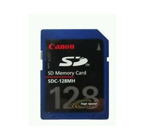 Memory Card - Holter CSC6612