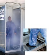 Decontamination & Multi-Spray Showers | Enware
