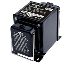 1000W 240 - 115V Isolated Stepdown Transformer