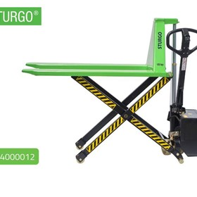 STURGO Electric High Lift Pallet Jack | 14000012