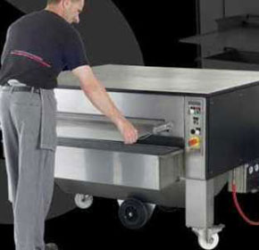 Industrial Automatic Tray Cleaning System | JEROS 9020
