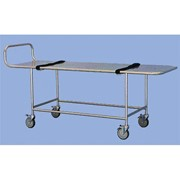 Mortuary Transport Trolley