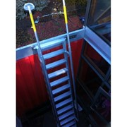 Access Ladder | Pit Ladders