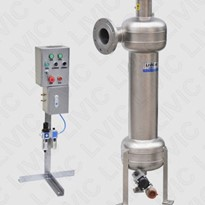 VS Centrifugal Solid - Liquid Separators