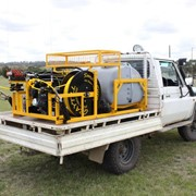 What to consider when buying a ute mounted spot sprayer