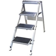 Industrial Ladders | Safety Steps