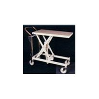 Lifting Equipment | Table Trolley