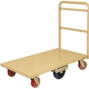 Industrial Trolleys | Platform Trolley | Reflex