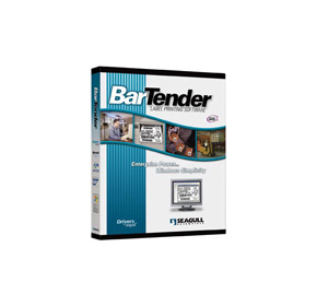 RFID Enterprise Edition of BarTender - Barcode & Labelling Software