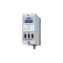 Low Air Pressure Monitoring for clean-rooms, etc.