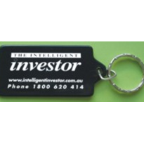 Promotional Keytags