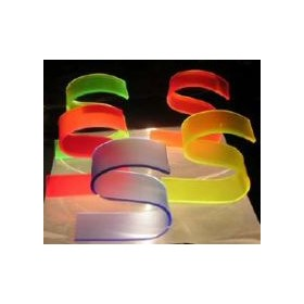 Fluorescent Acrylic Product