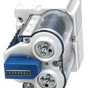 Geared Limit Switches with High Cut-out precision