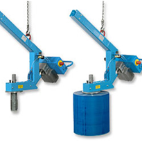 Efficient Reel & Roll Handling for various Reels