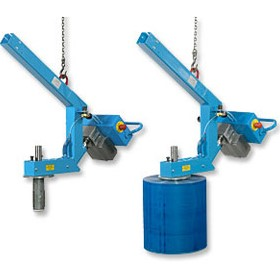 Safe & Efficient Reel & Roll Handling