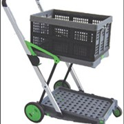 Clax Utility Trolleys