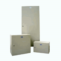 IP66 Modular Enclosures & Switchboard Building System - Monarch IP