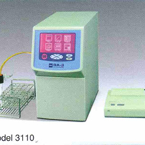 RA3000 - Reducing Vaporisation Mercury Analyser