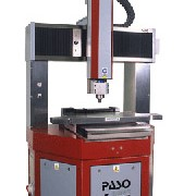 Engraving Machine | High Speed Machining | Paso Profitec 600