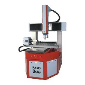 Engraving Machine | High Speed Machining | Paso Profitec 800