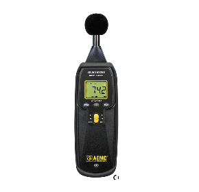 CA832 Sound Level Meter