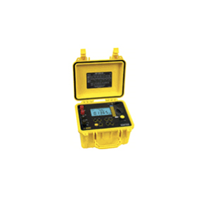 Micro-Ohmmeter - Model 6250