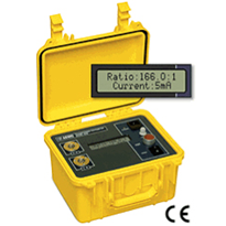 DTR-8500 Digital Transformer Ratiometer
