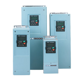 AC Modular Variable Speed Drives