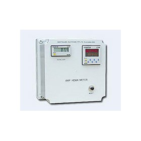 AMP Hour Meters - Type LC4H-P