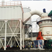 Vertical Grinding Mill | HLM Series