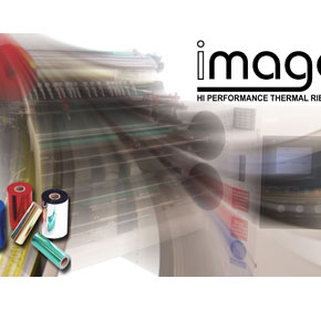 "New ""Image"" brand of Quality Thermal Ribbons"