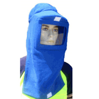 Arc Rated NOMEX Hood