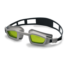 Laser Protective Goggle for Patients
