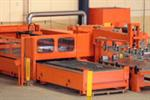 Component Manufacturing - BYSTRONIC, 4 KW Laser