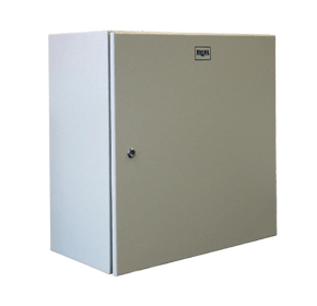 Aluminium IP66 Switchboard Building Enclosure