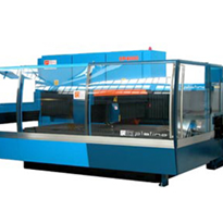 Laser Cutting System - Platino 1530HS
