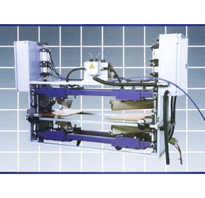 Block Bottom Angle Sealer