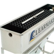 Separators for Oil, Water & Particulates