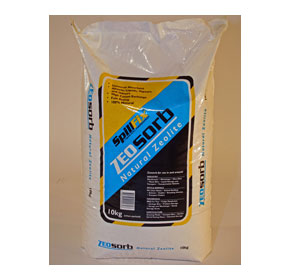 Absorbent Materials | Zeosorb Floorsweep