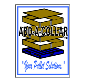 ADD-A-COLLAR: Compact Storage & Transport Solution