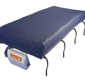 Mattresses - CareWell Alternating Legacy 10