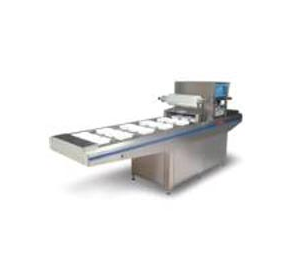 Vacuum & Tray Sealing - Kats 1000 Tray Sealer