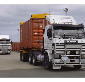 Supply of Flat-top Semi Trailers, Tautliners, Sideloads, Drop-deck & Explosive Carrying Trailers