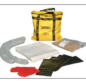 Spill Kits - 40 Lt Cab Kit
