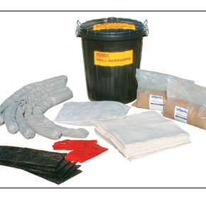 Spill Kits - 75 Lt Portable Kit