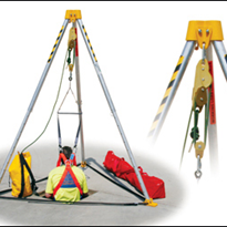 Rescue Mate Confined Space Rescue Kit - Rope Type