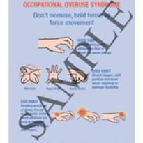 Occupational Overuse Syndrome (New)